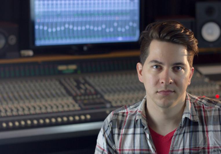 James Curtis on SoundBetter