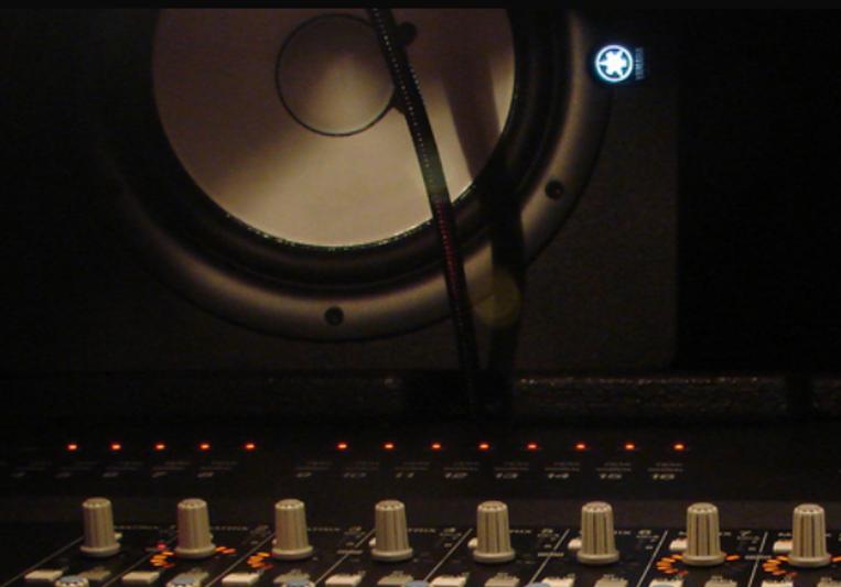 EMG Studios on SoundBetter