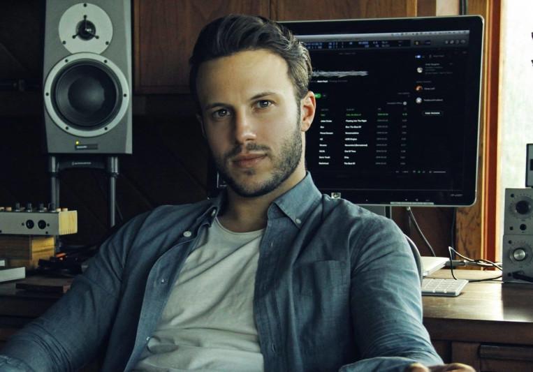 Adam Kapit on SoundBetter