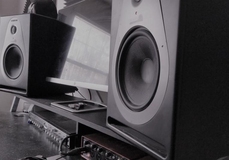Mixed By Melta on SoundBetter