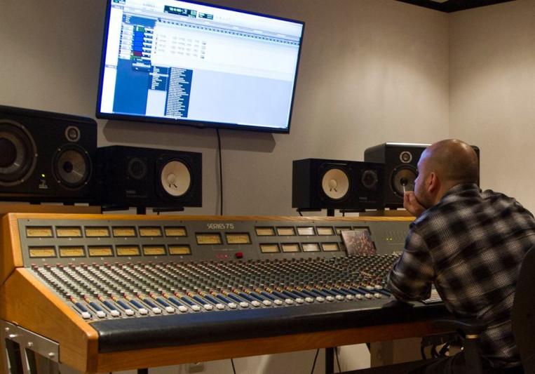 Txosse Ruiz - WheelSoundStudio on SoundBetter