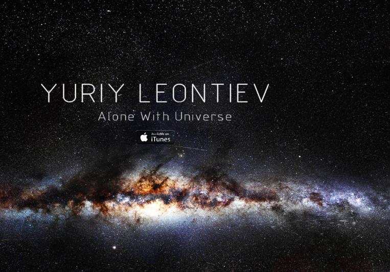 Yuriy Leontiev on SoundBetter
