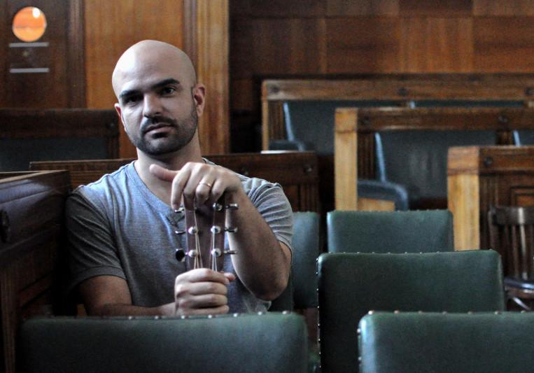 Marcel Camargo on SoundBetter