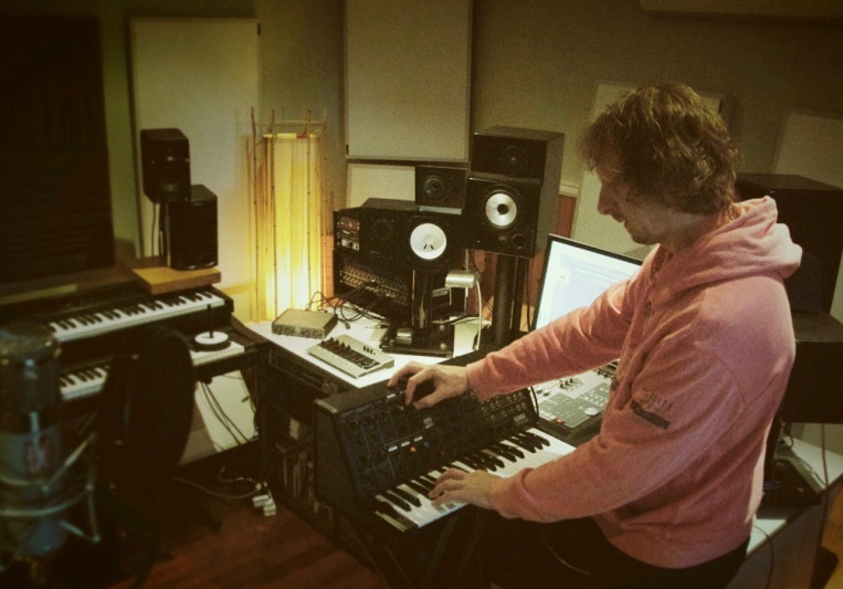 Michael Ingvarson on SoundBetter