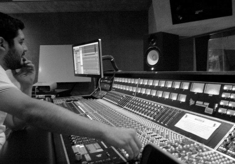 Eduardo Rodriguez on SoundBetter