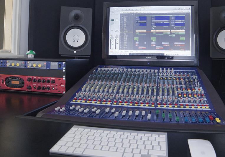 Jake Day on SoundBetter