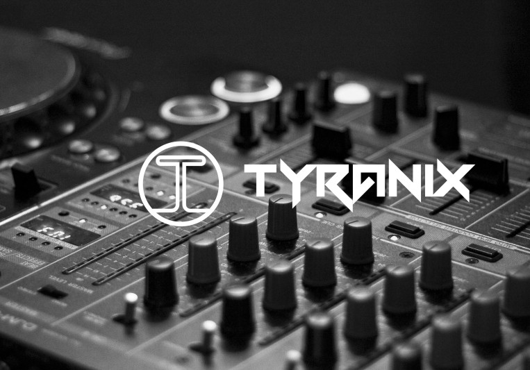 Tyranix on SoundBetter