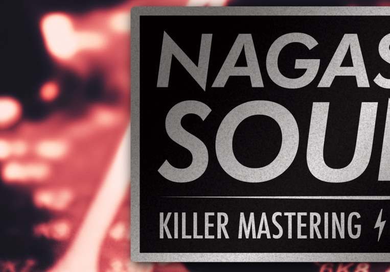 Nagasaki Sound Mastering on SoundBetter