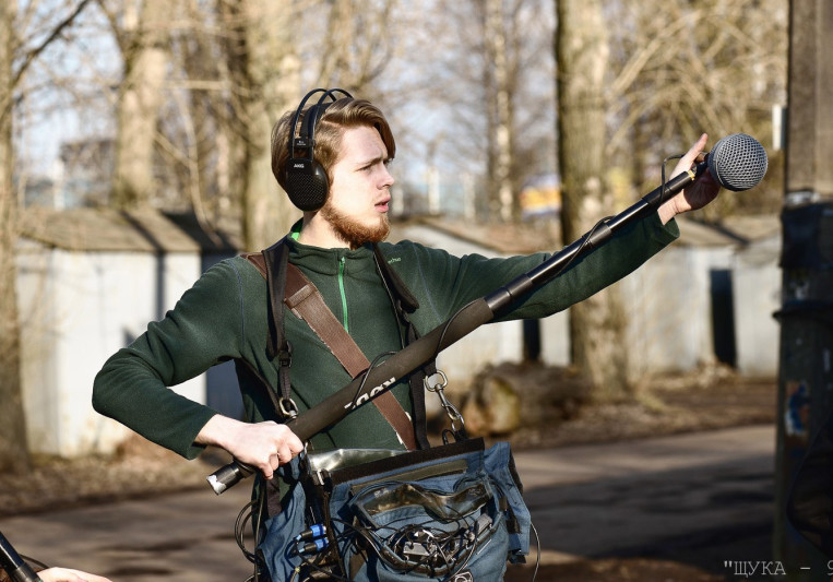 Mikhail Anisimov on SoundBetter