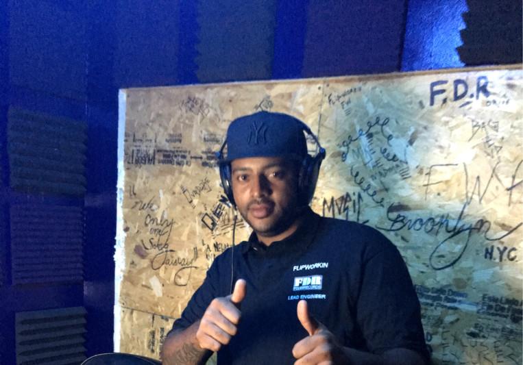 FDR Recording Studios on SoundBetter
