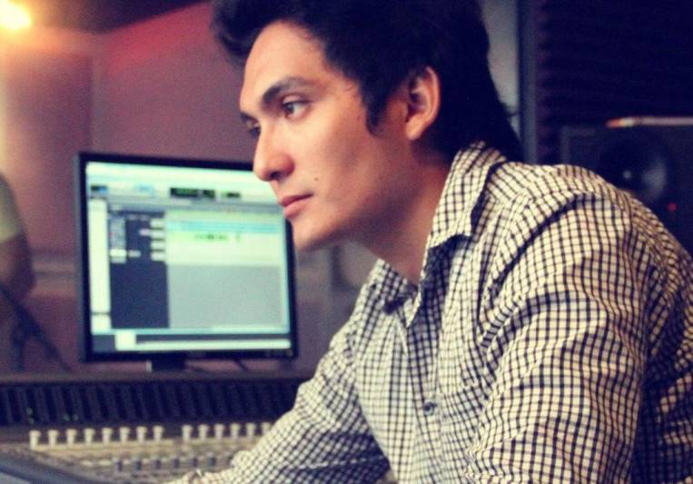 Hader Merc Mix & Mastering on SoundBetter