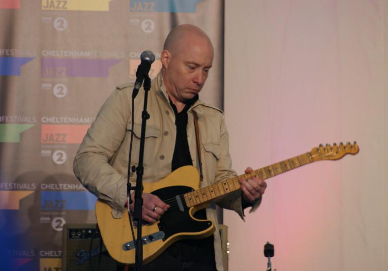 Dave Arrowsmith on SoundBetter