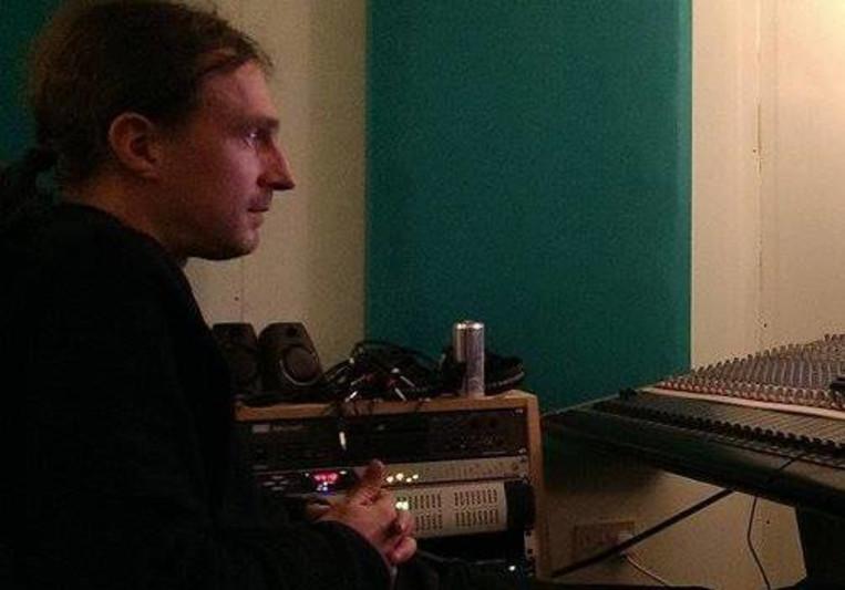 Dave Merry Bleeding Ear Studio on SoundBetter