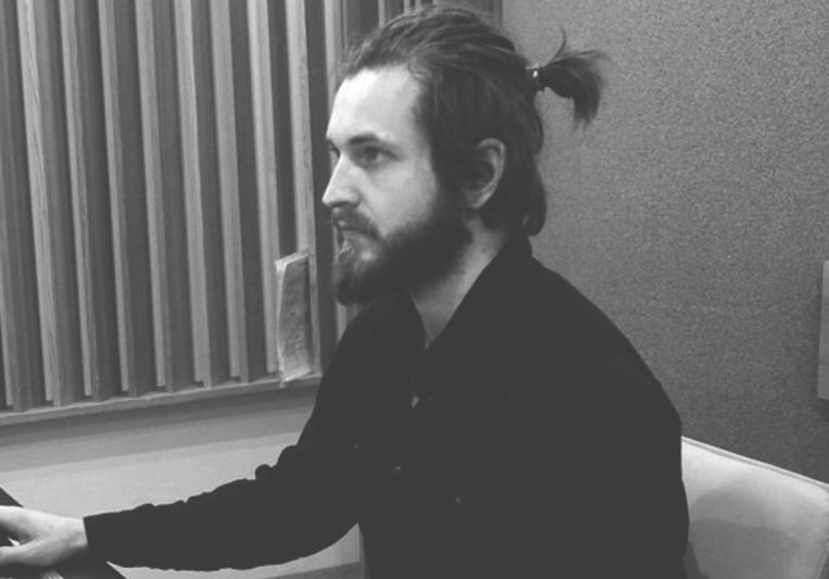 Artem Shcherbakov on SoundBetter