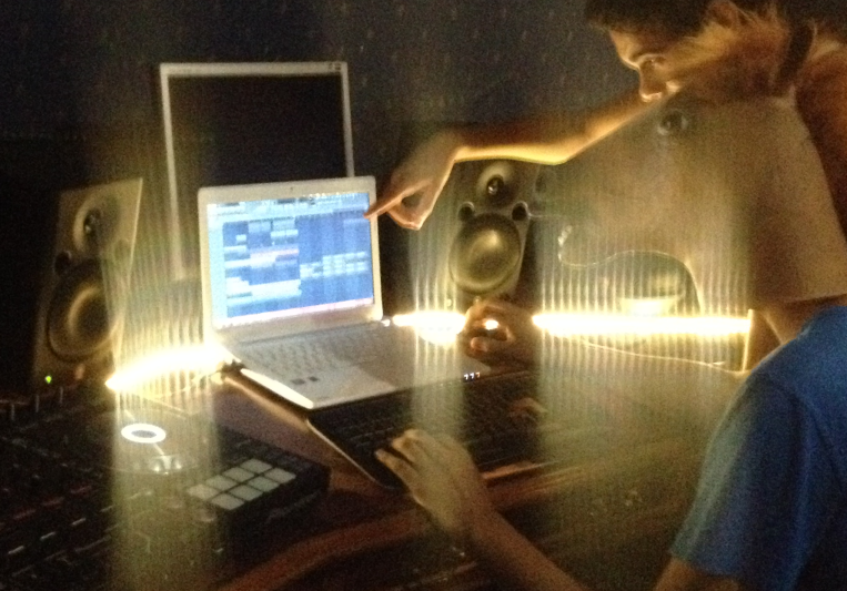 Roger Cervantes on SoundBetter