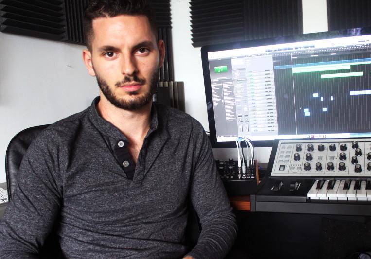 Alex Zarfati II on SoundBetter