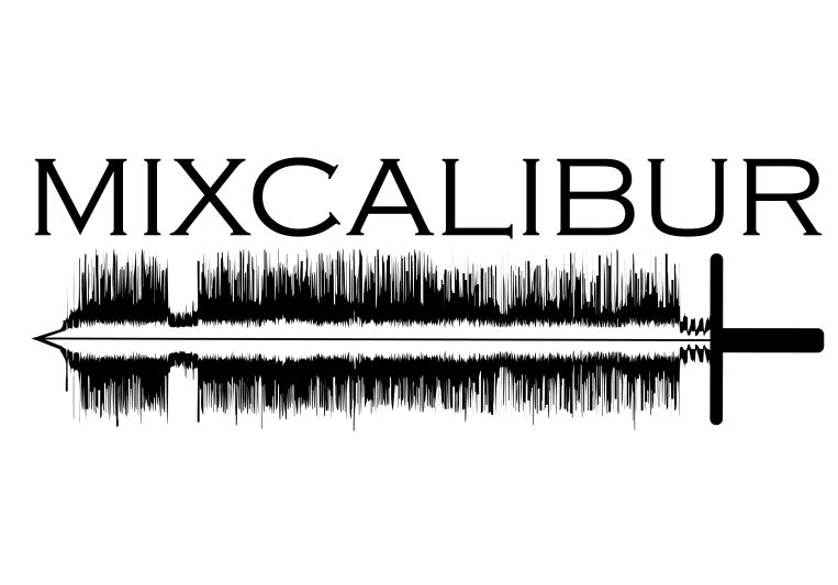 Mixcalibur on SoundBetter