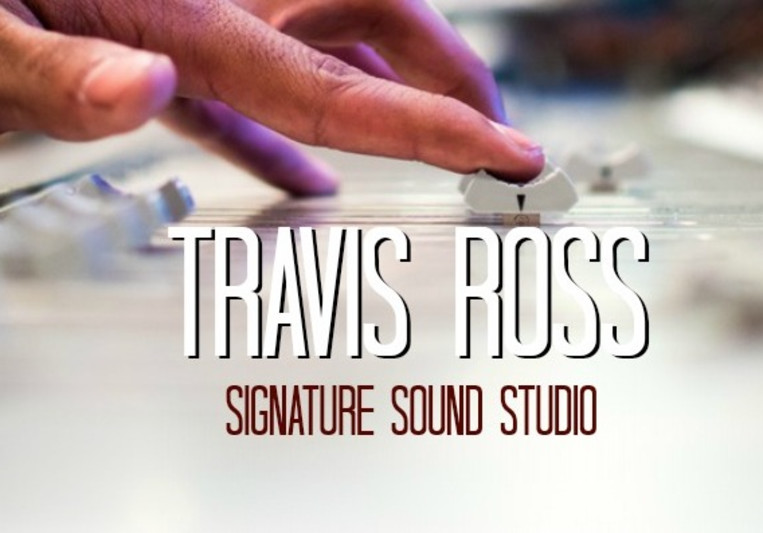Travis Ross on SoundBetter