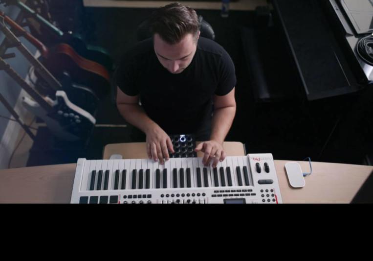 Greg Johnson on SoundBetter