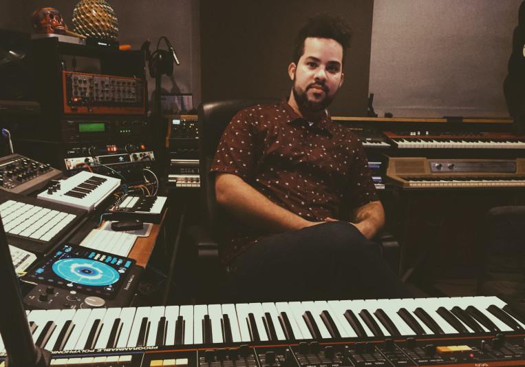 Ezel Feliz on SoundBetter