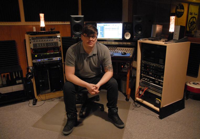 Skyler Kensinger on SoundBetter