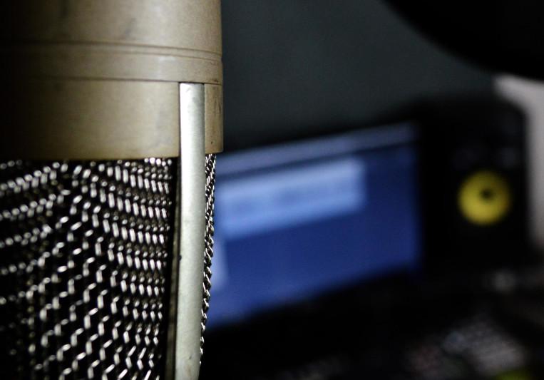 Wishmaster Studio on SoundBetter