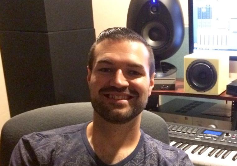 Jacob Schmelzer on SoundBetter