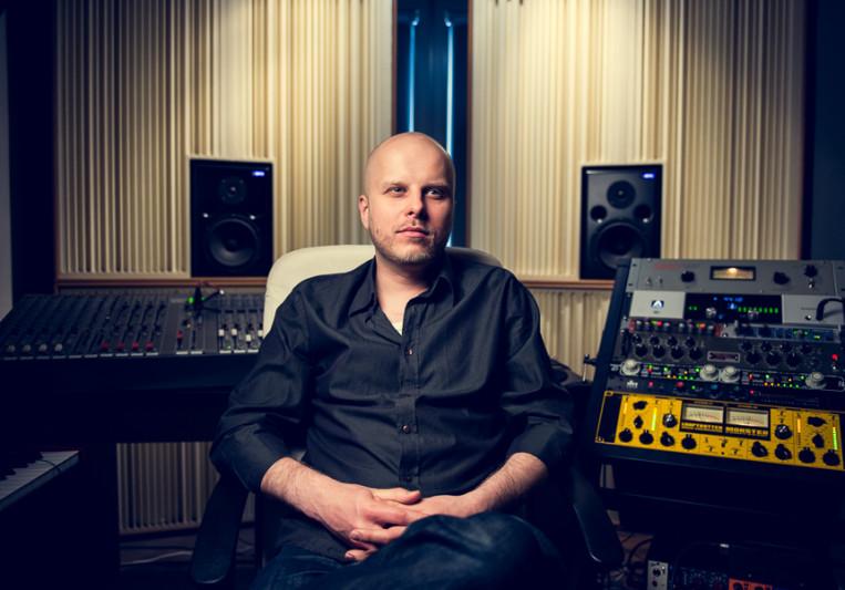 Aleksander Molak | Mothashipp on SoundBetter