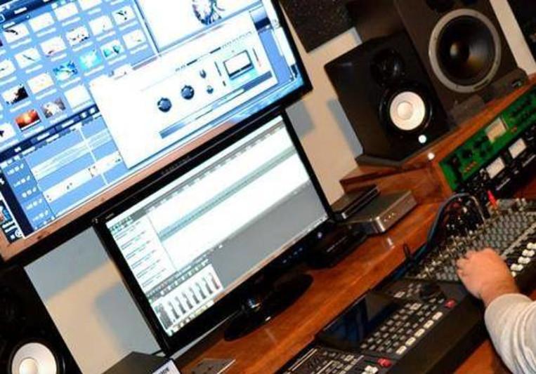 Rich Bischoff on SoundBetter