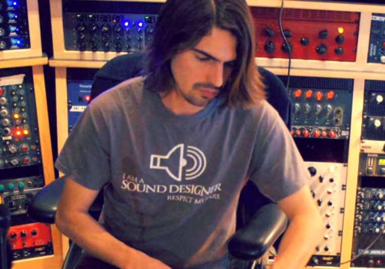 Nahuel Bronzini Music Producer on SoundBetter
