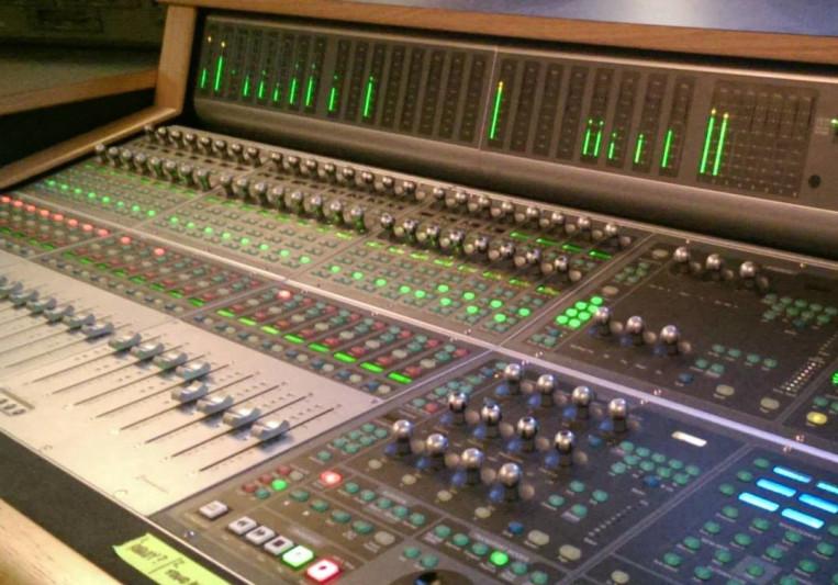 Michael Newton on SoundBetter