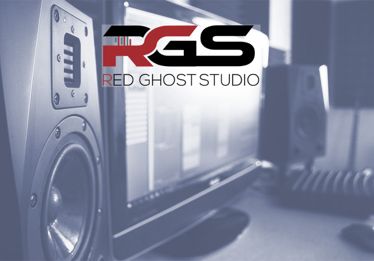 RedGhostStudio on SoundBetter