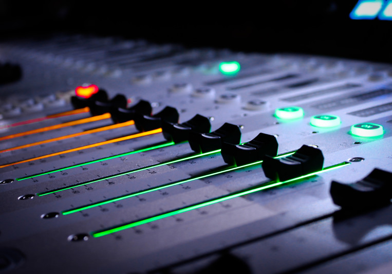 Nucleus Mastering on SoundBetter