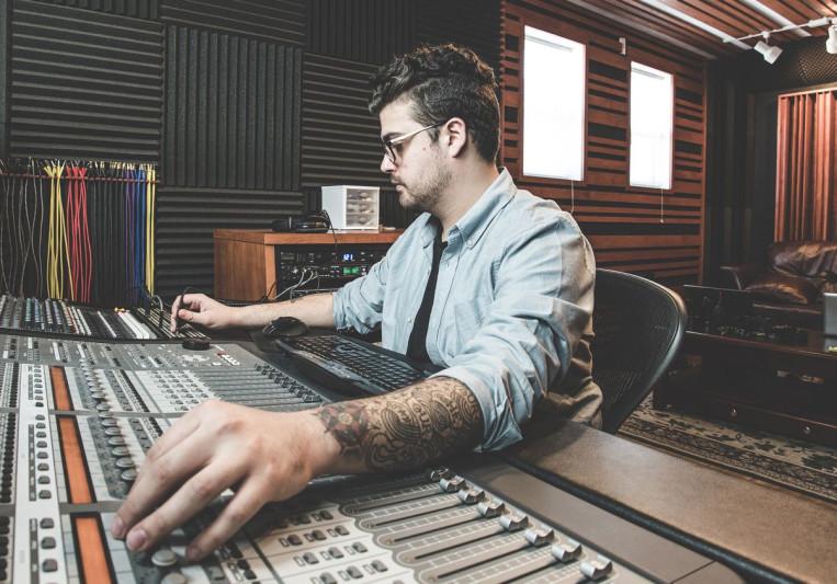 Good Fortune Audio on SoundBetter