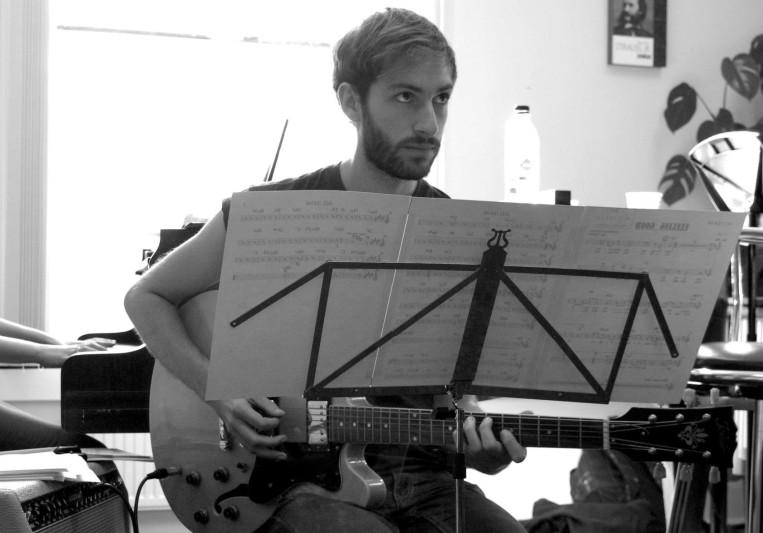 Scott Nelson on SoundBetter