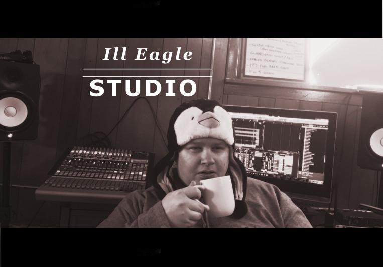 ill Eagle Studio on SoundBetter