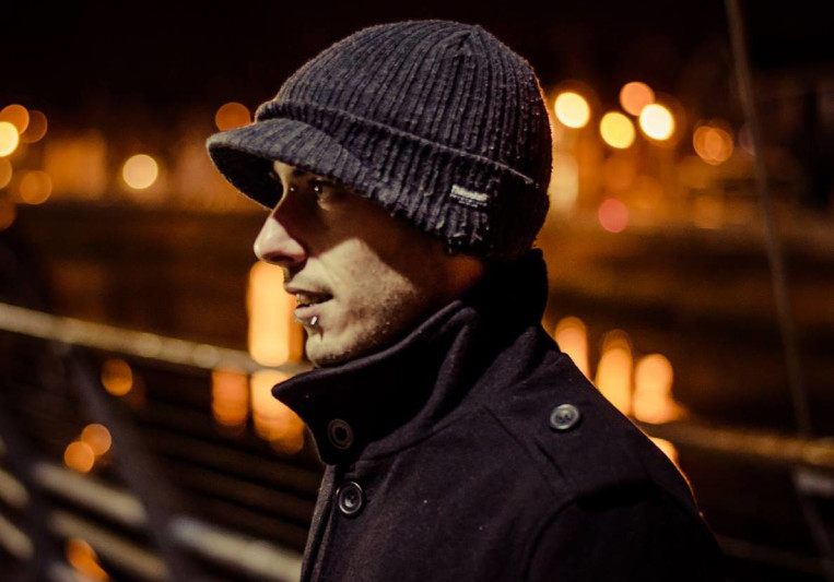 Eloy Bandin / Glitchmedia on SoundBetter