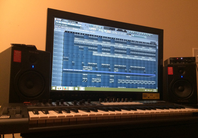 AiVibeMusicGroup on SoundBetter