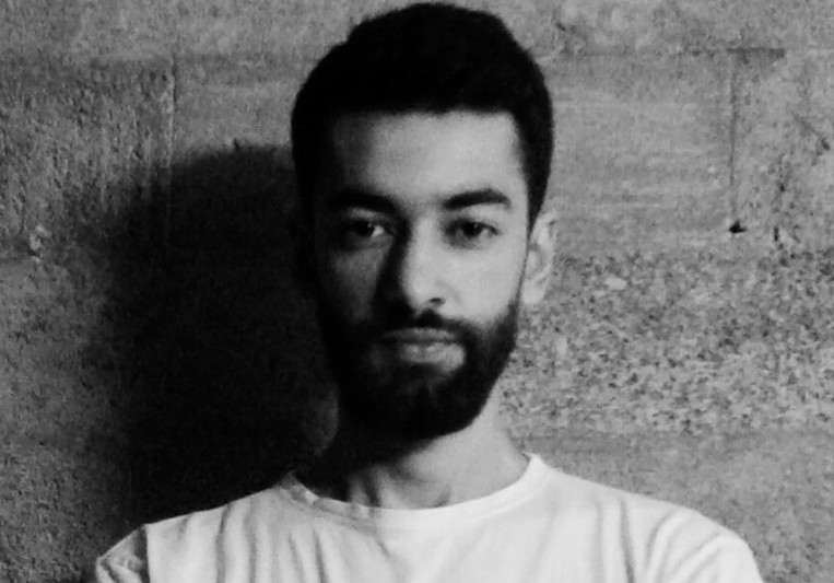 mahmoud mohammad on SoundBetter