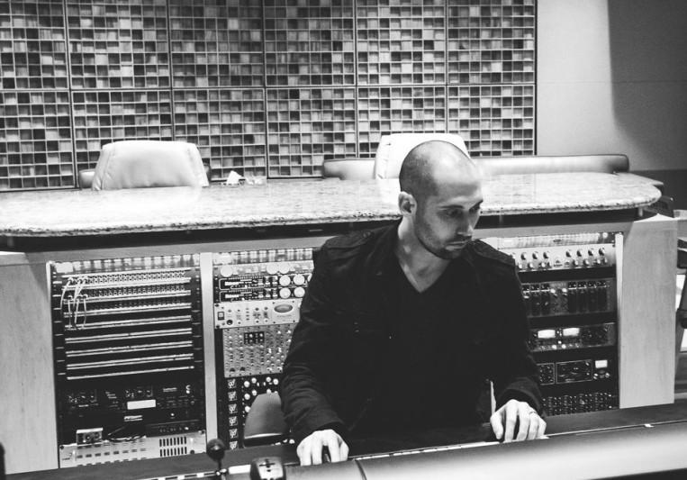 Ty Robins on SoundBetter
