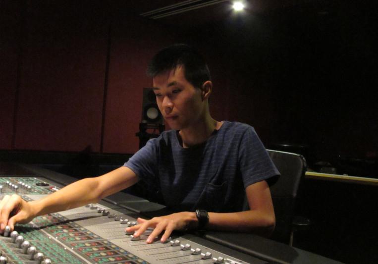 Amos Yeo Music on SoundBetter