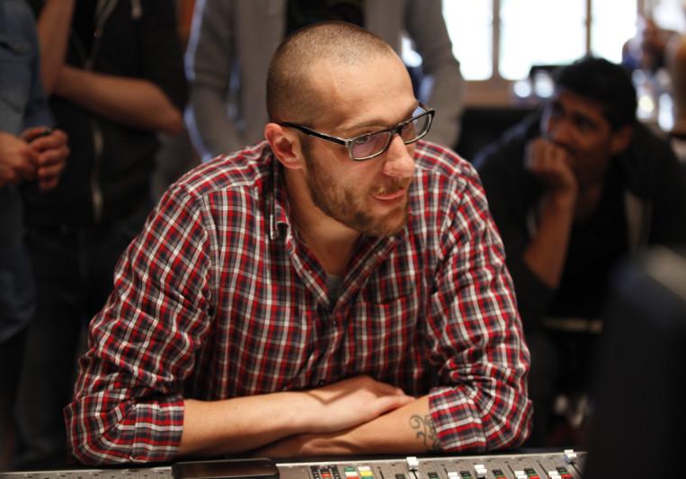 Dimiter Ganchev on SoundBetter