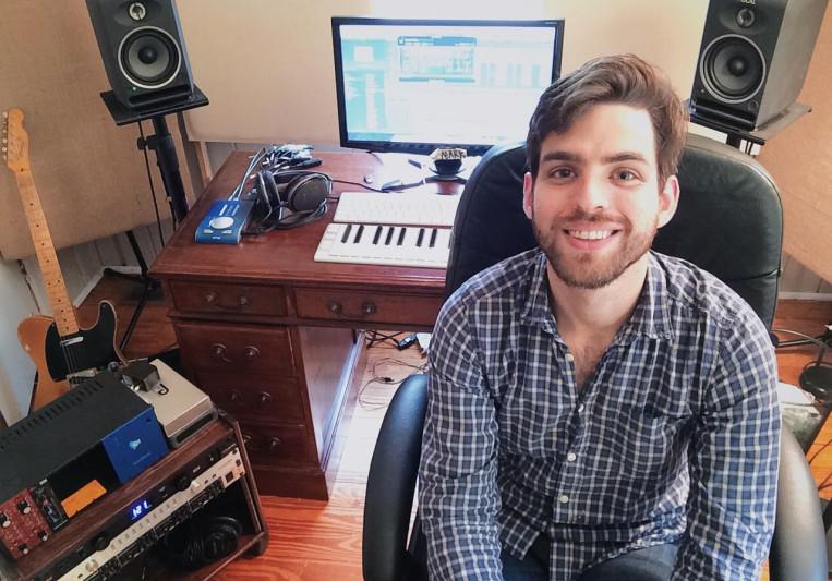 Mark Bullock on SoundBetter