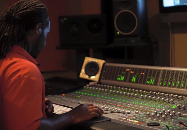 Brian C. Hines on SoundBetter