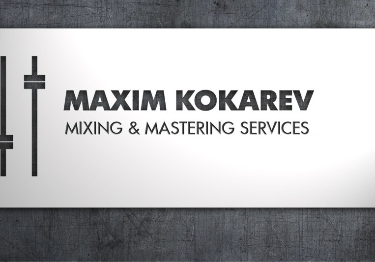 Maxim Kokarev on SoundBetter
