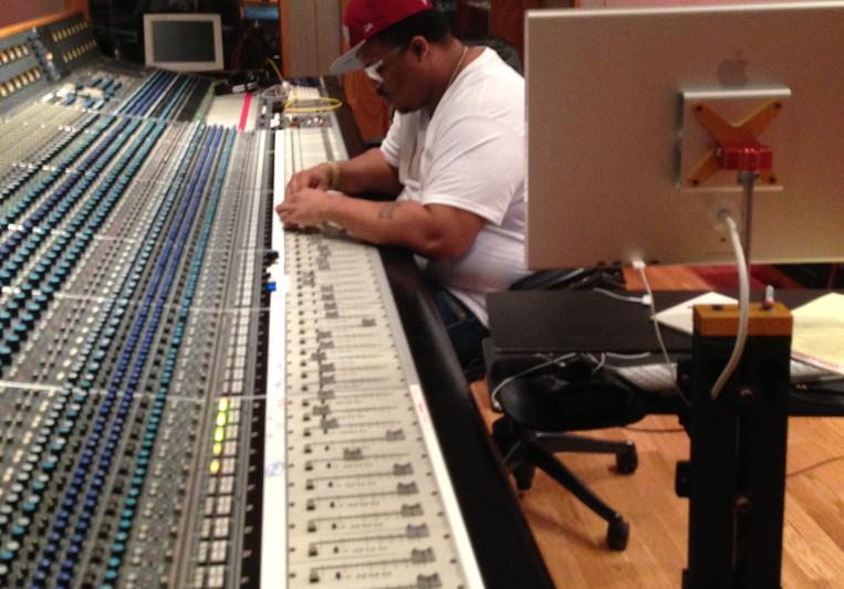 Vic Martin on SoundBetter
