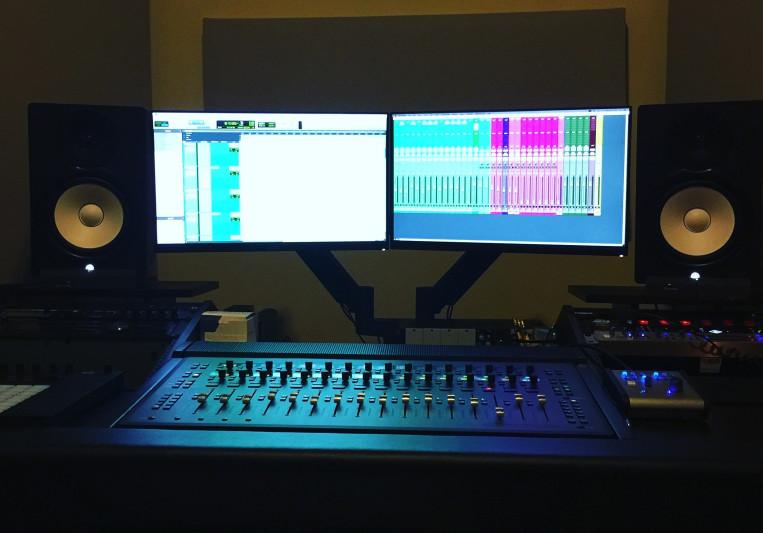 Mac on SoundBetter