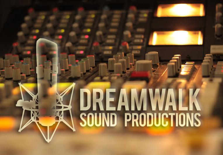 DreamWalk Sound Productions on SoundBetter