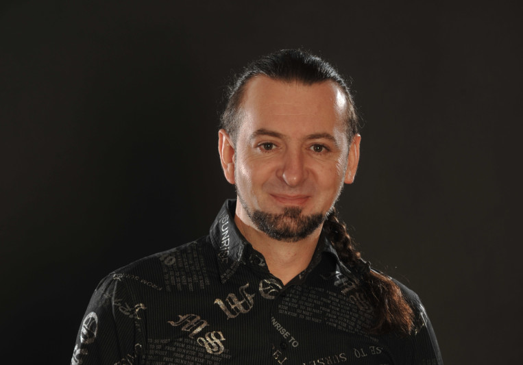 Ivica Stjepanovic on SoundBetter