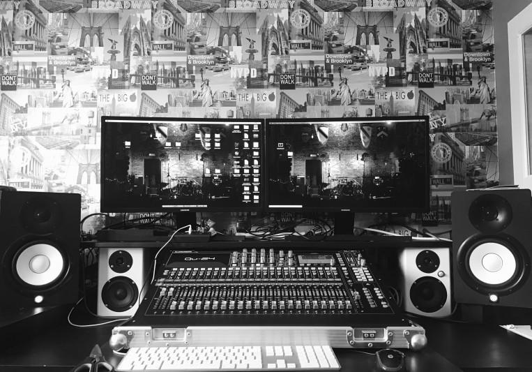 Nathan Biggs on SoundBetter